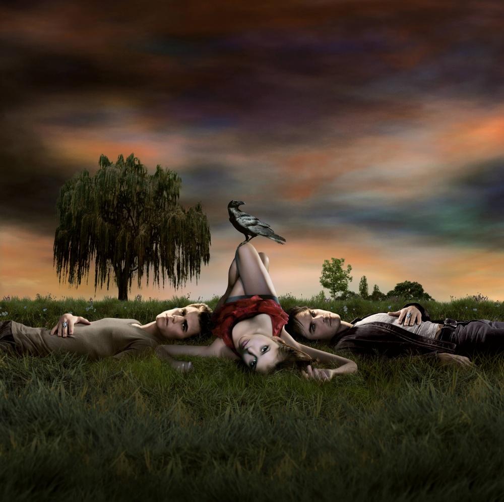 3 сезон 3 серия дневники вампира смотреть онлайн